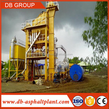 Hot Mix Asphalt Batching Plant For Sale made in China 60-80t/h