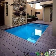 138*26mm out floor,WPC decking,wood plastic composite decking
