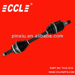 Drive Shafts FOR Toyota