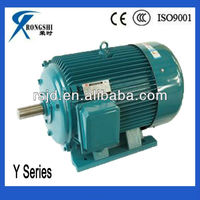 dc motor parts and function