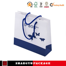 filling at the price best selling party paper bag