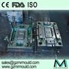 eu standard plastic turnover box mold