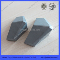 Cemented Carbide Tip for Shield Driving Cutters