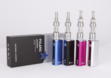 2015 new design special 30w Mod electronic cigarettes with apple gold color