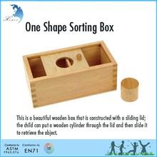 Premiun materiales montessori, materiales de enseñanza para los niños de la escuela