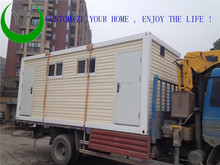 Modular Prefab Luxury Container House