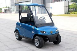 Factory price off road electric car shenzhen DG-LSV2 with CE certificate (China)