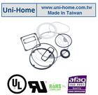 Rohs certificado made in Taiwan tira EPDM vedação e juntas para aplicação flexível