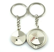 zinc alloy keychain/keyring/key chain/key ring manufacturers in china