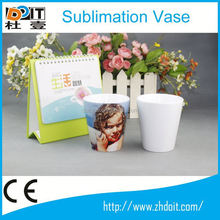 Hot sell rotational aluminum mould flower vase