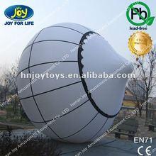 2012 newly designed huge inflatable helium balloon