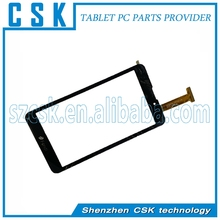 """DH0607A1-FPC162-V01 DATA COOD FHX Black 7""""inch tablet capacitive touch screen touch digitizer for good repair price tablet scree"""