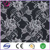 2014 latest design embroidered lace for muslim styles of dresses