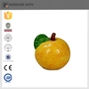 new product unique home ornament ceramic fruit decor