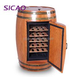 48 litre 18 bottle oak wood wine barrels wholesale