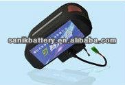 E-bike 24V,36V 9ah sea treasure Li-ion power battery