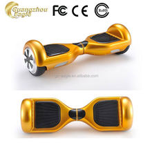 USA Market Coolest Good Quality Electric Scooter Two Wheel Self Balance Board Scooter