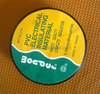 UL Soft PVC Film flame Retardant&Lead Free electric tape PVC