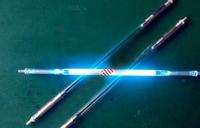 laser beauty xenon lamp, high power hair remove machine diameter 9mm ARC 45mm length 100mm