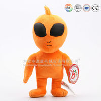 Wholesale 2016 China OEM factory high quality plush toys for kids