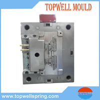 Professional plastic tool case molding & plastic party cups mold and injection mould making