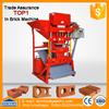 cement soil brick machine Eco Premium 2700 block bricks south africa interlocking clay block making machine