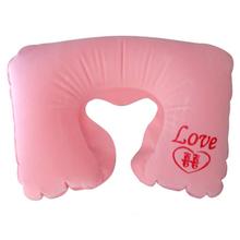 Wholesale Folding Neck Inflatable Rest Travel Pillow