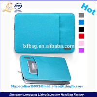 China Factory Latest Design OEM Service Professional Shockproof Protective Cover Laptop Sleeve