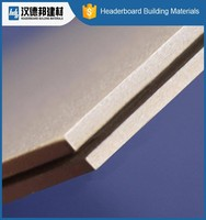 Latest product fashionable fiber cement board specification from China workshop