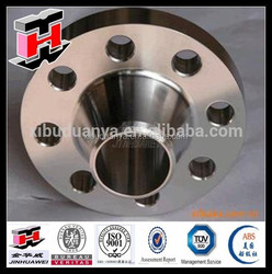 high quality forged flange made in Shaanxi, China