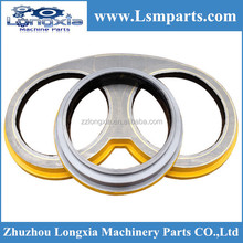 Schwing construction trailer part made in China