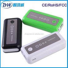 June promotional item flashlight power bank 5600mah for cellphone,vedio camera,usb pen/gps/radio/speaker etc factory price $0.99