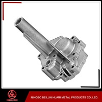 Popular for the market factory directly air conditioning compressor shutoff valves Die Casting