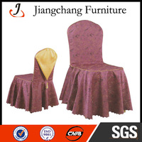 Polyester Fabric For Wedding Chair Cover JC-YT81