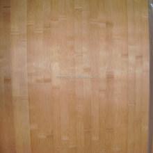 good price bamboo wood veneer sheet
