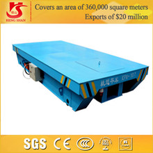 Motor Driven Metal Industry Transport Vehicle Transportation Carriage