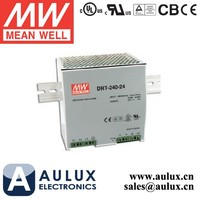 Mean Well DRT-240-24 240W Three Phase Industrial DIN RAIL Power Supply computer power supply