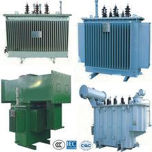 10kv-220kv three phase 6/0.4kv power transformer