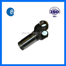 Drive shaft parts universal joint slip yoke sliding shaft