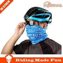 RIGWARL Hot Sale Cheap Fashion Cycling Cheap Custom Bandana Printing With OEM Service