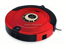 Robot Vacuum Cleaner speakers subwoofer