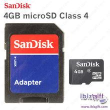 SanDisk TF / MicroSD Card Bulk Pack