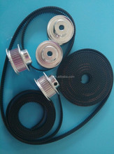 GT2 timing belt &pulley(Paypal approved)