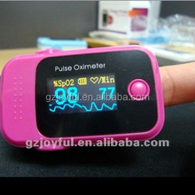 Heart Rate Pulse Oximeter with CE