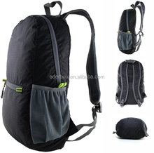 THE BEST Foldable Camping Outdoor Travel foldable bag