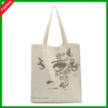 Eco reusable promotional standard size plain manufacturer very fashion factory cheap price canvas tote bag for market