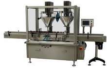 ZH-GZF500 Filling Machine for Powder