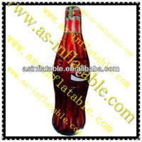 2013 Hot Sale!!! Adverting Inflatable Juice Bottle Model/ New Design Inflatable Model