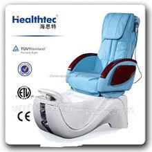 green salon furniture beauty facial bed chair