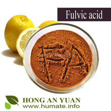 China Supplier Distribution Fulvic Acid And Humic Acid Fertilizer For Farm